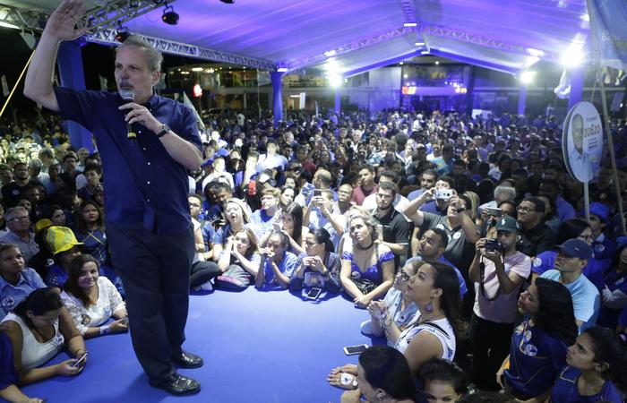 Foto: Ricardo Labastier/Divulgação (Foto: Ricardo Labastier/Divulgação)