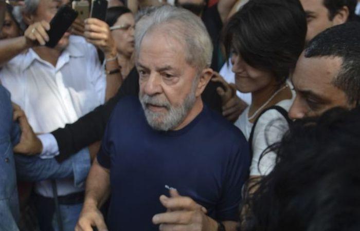 A candidatura do petista foi alvo de 16 contestações Foto: Rovena Rosa/Agência Brasil