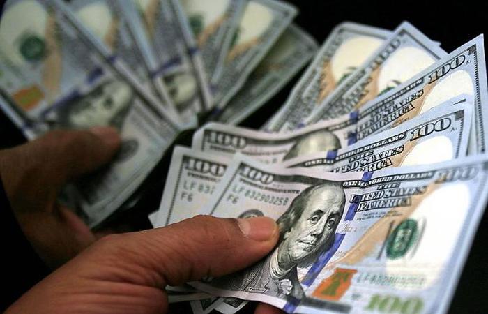 Com o resultado desta sexta, o dólar terminou a semana com ganho de 4,89%. Foto: Carlos Severo/Fotos Públicas (Foto: Carlos Severo/Fotos Públicas)