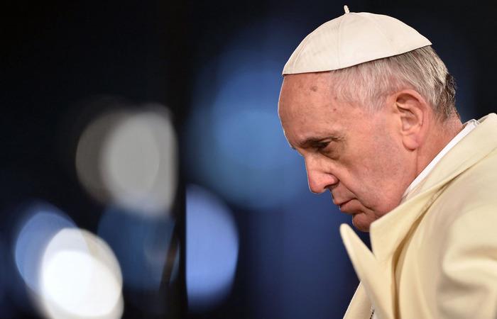 O papa Francisco visitará a Irlanda Foto: AFP (Foto: AFP)