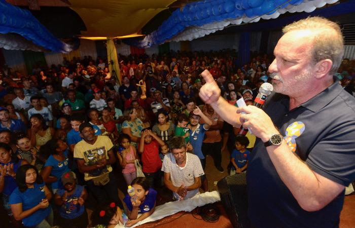 Foto: Léo Caldas/PTB