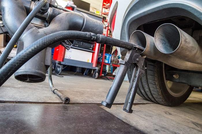 O objetivo é zerar a emissão líquida de gases até 2060. Foto: Agência Brasil/Divulgação