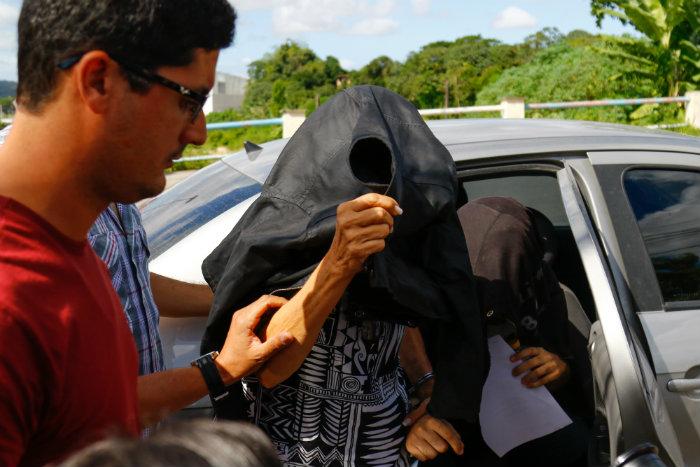 Farmacêutica acusada pela morte do marido nega as acusações: 'Tiraram o meu chão'. Foto: Marlon Diego/Esp.DP
