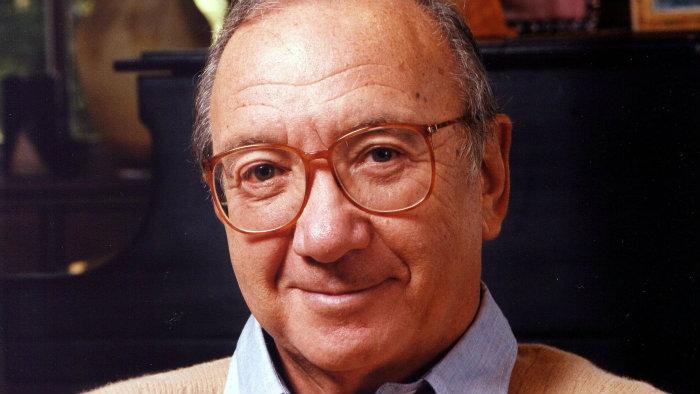 Durante sua carreira, ganhou um Pulitzer, um Globo de Outro e três Tonys. Foto: Geffen Playhouse/Reprodução