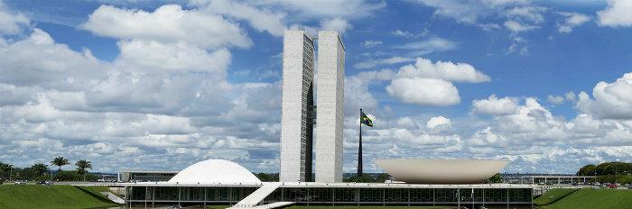 Eleitor votará em dois candidatos para renovar o Senado este ano. Foto: Congresso Nacional/Divulgação