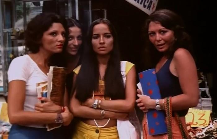 Dirigido por Fernanda Pessoa, longa constrói o panorama social e político do Brasil a partir do nos anos 1970. Foto: Boulevard Filmes/Divulgação