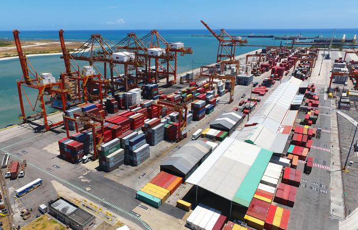Segundo o executivo, o negócio pode atingir alguns milhões de dólares, o que ajudaria os estaleiros brasileiros a manterem empregos. Foto: Wikipédia / Reprodução