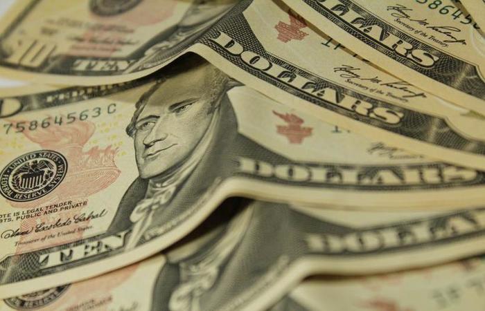 Foi o segundo dia de queda da moeda americana. Foto: Marcos Santos/USP Imagens