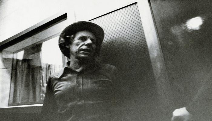 Durante a carreira, o radialista trabalhou na Rádio Capital e na Rádio Record. Foto: Pedro Martinelli/Divulgação