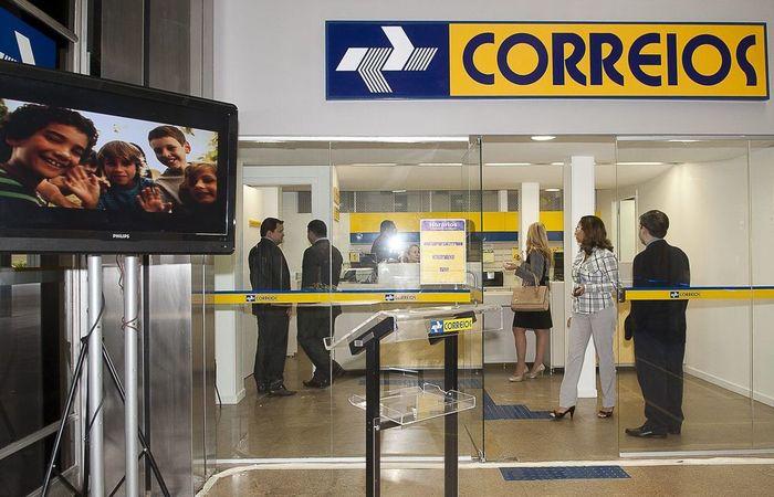 Segundo a empresa, o valor cobrado, de R$ 15, é quatro vezes menor que a média praticada por outros operadores logísticos. Foto: Elza Fiúza / Arquivo Agência Brasil