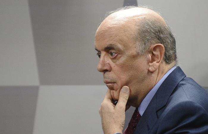 Serra é suspeito de envolvimento em irregularidades durante as obras do Rodoanel Sul. Foto: Reprodução / Flickr