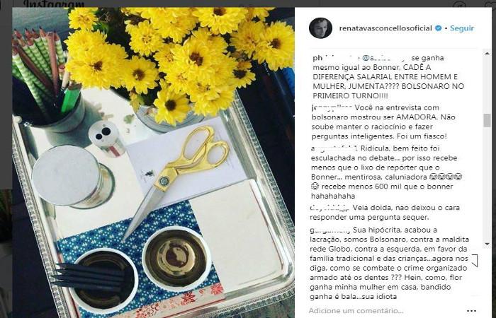 Foto: Reprodução/Instagram