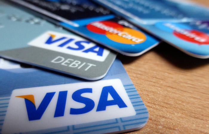 No caso do parcelado, ainda dentro de cartão de crédito, o juro passou de 168,1% para 167,1% ao ano. Foto: Reprodução/Flickr