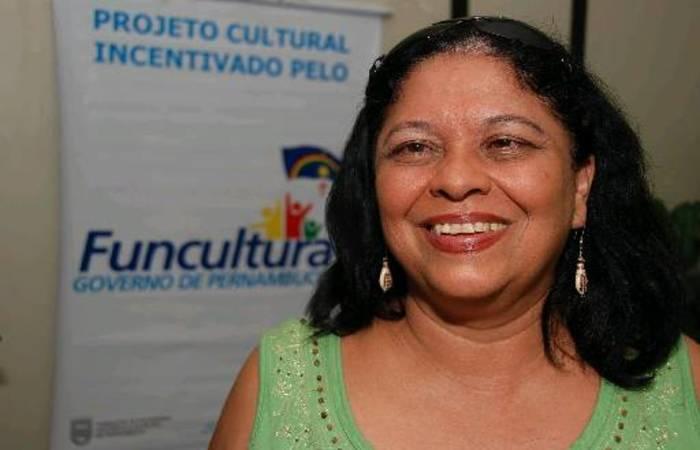 Teca era coordenadora de cultura popular em Pernambuco. Imagem: Cecilia de Sa Pereira/ Especial