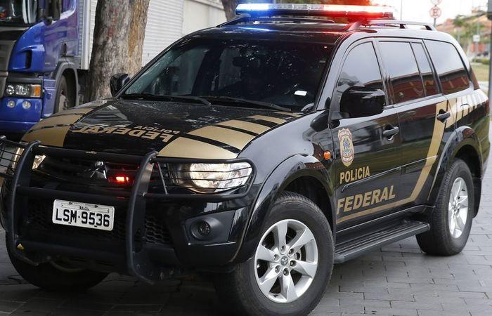 A ação apura a divulgação ilícita de informações sigilosas referentes à investigação policial conduzida pela PF. Foto: Tomaz Silva/ Agência Brasil