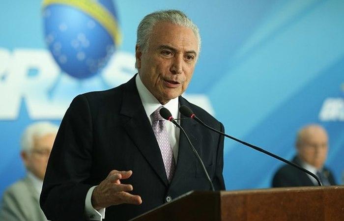 Na manhã desta quarta-feira (29), Temer afirmou que a possibilidade de distribuição de senhas foi discutida em reuniões internas. Foto: Arquivo/ Agência Brasil