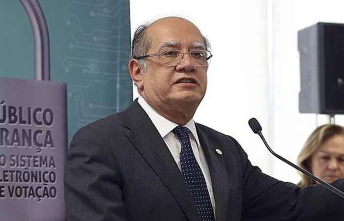 Sem comentar nenhum caso específico, Gilmar Mendes afirmou que há um abuso na judicialização. Foto: José Cruz/Agência Brasil