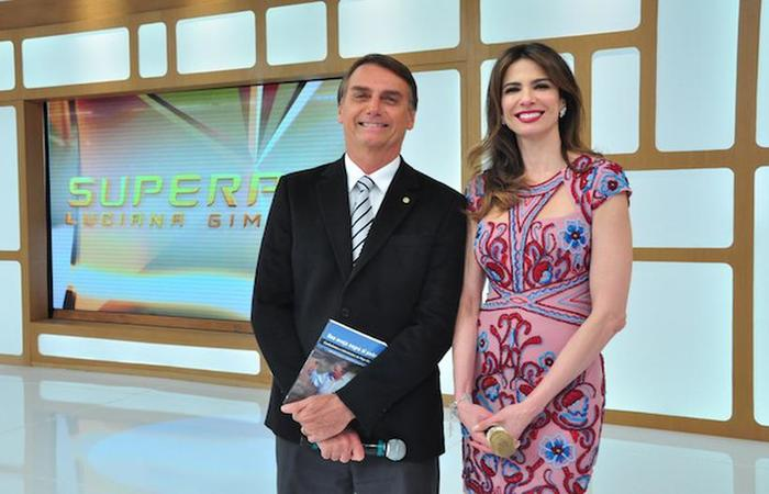 Foto: Divulgação/RedeTV! (Foto: Divulgação/RedeTV!)