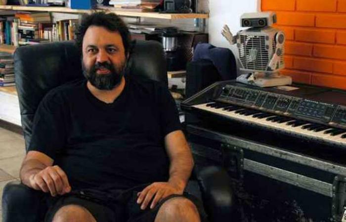 Compositor de hits como 'Pescador de ilusões' teve um AVC. Foto: Julia Kurc/Divulgação