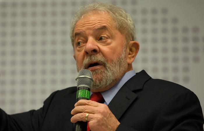 Pedido para barrar a divulgação de pesquisas eleitorais com o nome do ex-presidente Lula (PT) foi feito pelo IDL. Foto: Lula Marques/ Agência PT
