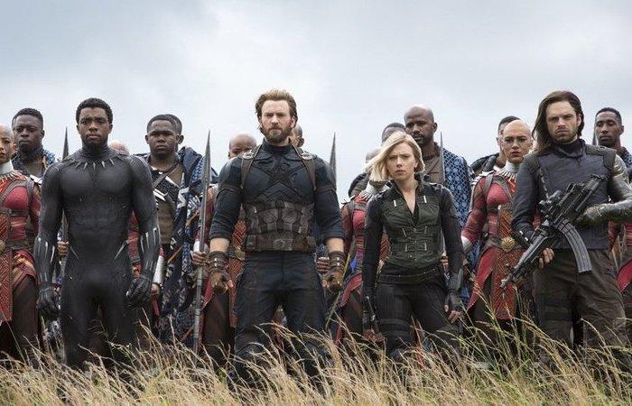 Vingadores: Guerra Infinita foi lançado recentemente em mídia física e nas plataformas digitais. Foto: Marvel Studios/Divulgação