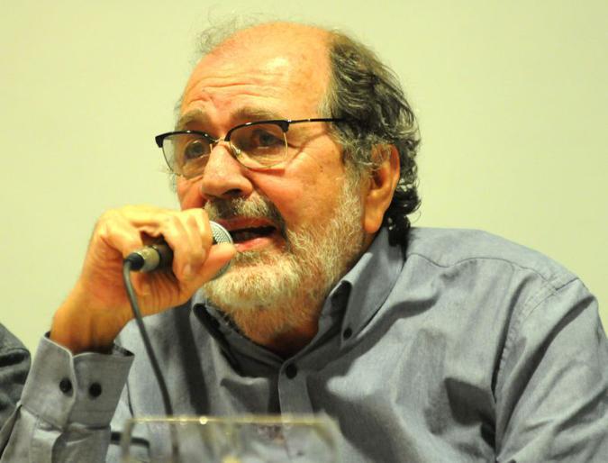 Diretor de Cinco vezes favela, Cacá é um dos expoentes do Cinema Novo. Foto: Carlos Moura/CB/D.A Press