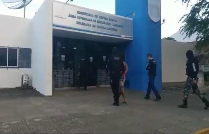 Imagem: PCPE/Divulgação