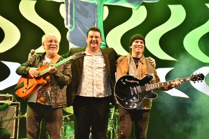 Após a apresentação, os artistas saem em turnê e levam o espetáculo para Brasília, Rio de Janeiro e São Paulo. Foto: Fundarpe/Divulgação