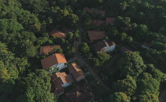 As casas do Sítio União, no bairro de Ouro Preto, em Olinda, abrem as portas para o público apreciar todas essas atividades. Foto: Divulgação