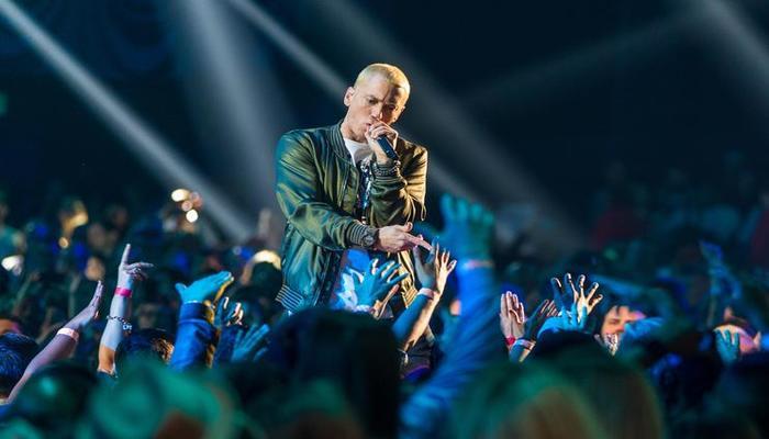 Com 13 músicas, é o décimo disco do rapper norte-americano. Foto: Reprodução
