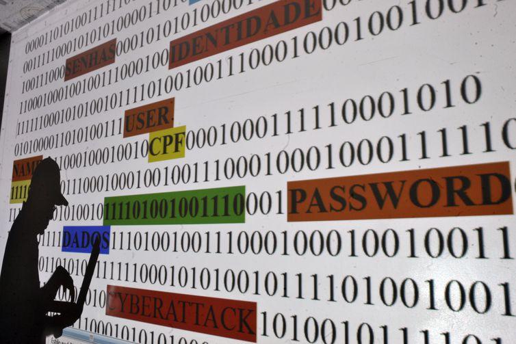 A Lei Geral de Proteção de Dados traz novos direitos, obrigações e regras para a coleta, o tratamento e compartilhamento de dados por empresas e pelo Poder Público. Foto: Marcello Casal Jr/Agência Brasil (Foto: Marcello Casal Jr/Agência Brasil)