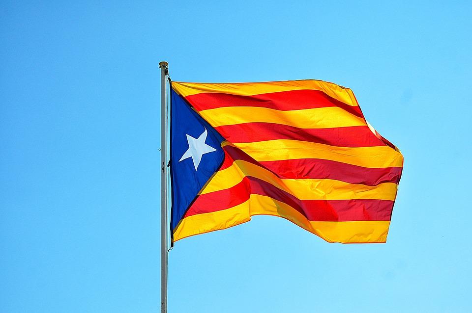 A Catalunha, região com amplas atribuições e inclusive uma polícia própria, ampliou sua autonomia com um Estatuto elaborado em 2006. Foto: Reprodução/Pixabay