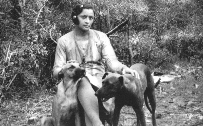Maria Bonita: trajetória revisitada pela pesquisadora Adriana Negreiros. foto: Benajmin Abrahão/Divulgação