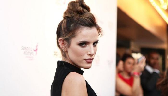 No mês passado, a residência da atriz já havia sofrido uma tentativa de invasão. Foto: Arquivo/AFP Photo