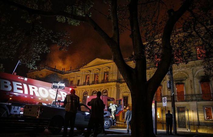 """Marun também classificou o episódio como uma """"fatalidade"""". Foto: Tânia Rêgo/ Agência Brasil"""