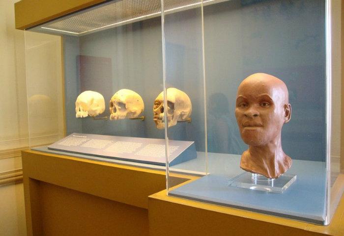 Foto: divulgação do Museu