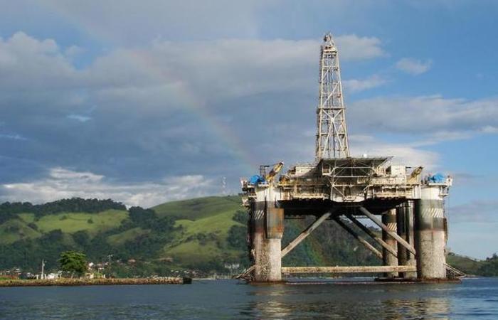 No resultado acumulado no ano, no entanto, a produção média diária da companhia está em 2,7 milhões de barris de óleo equivalente por dia. Foto: Reprodução/Internet