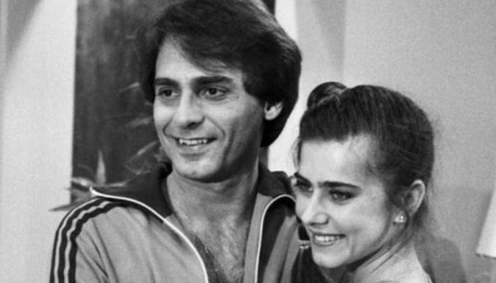 Sua última participação na TV foi na novela Novo amor (1986), de Manoel Carlos. Foto: Cedoc/TV Globo