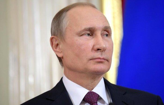 Maria Zakharova afirmou nesta quarta-feira que o governo do presidente Vladimir Putin não tinha qualquer conhecimento sobre os suspeitos. Foto: Reprodução/Internet