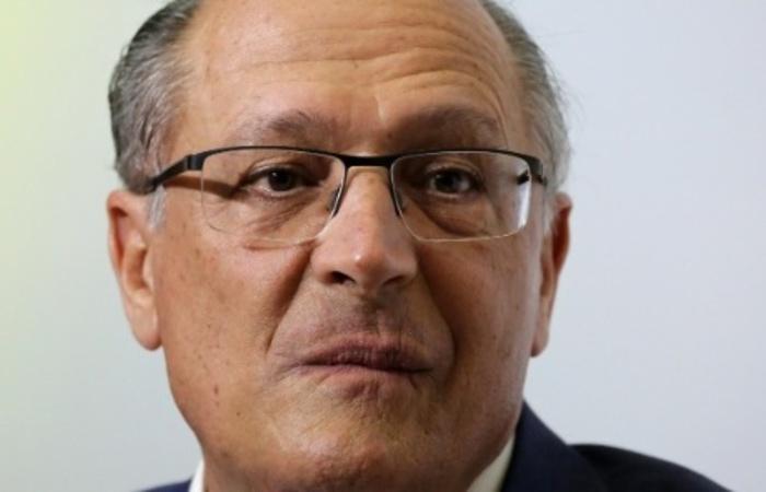 Alckmin pode ter todas as contas, imóveis e veículos bloqueados. Foto: Fátima Meira / Estadão Conteúdo