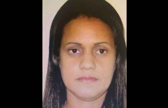 Paty está presa desde 25 de julho em Bangu 8, acusada de envolvimento na morte da modelo Mayara da Silva dos Santos. Foto: Reprodução / Arquivo Pessoal