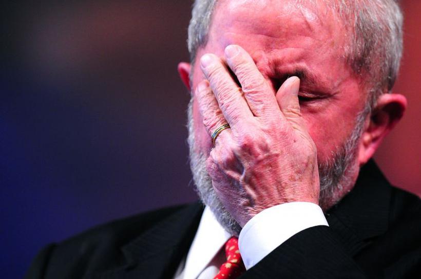 Além do pedido negado por Fachin, a defesa de Lula ainda conta com outros dois processos que aguardam definição judicial. Foto: Luis Nova/Esp. CB/D.A Press