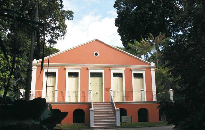 Foto: Museu Paraense Emílio Goeldi/Divulgação