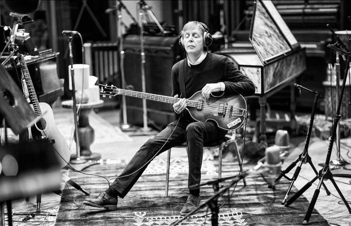(Músico estava desde 2013 sem lançar um trabalho com inéditas. Foto: Capitol Records/Divulgação)