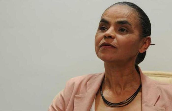 """""""Vou continuar dialogando com as mulheres porque não é uma estratégia eleitoral. É compromisso"""" afirmou candidata do Rede. Foto: Tulio Santos/EM/D.A Press"""