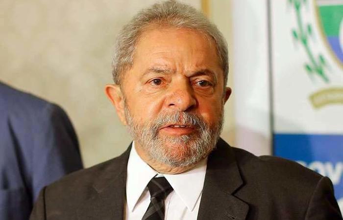 Lula está preso desde o dia 7 de abril, em Curitiba. Foto: Ricardo Stuckert/ Instituto Lula