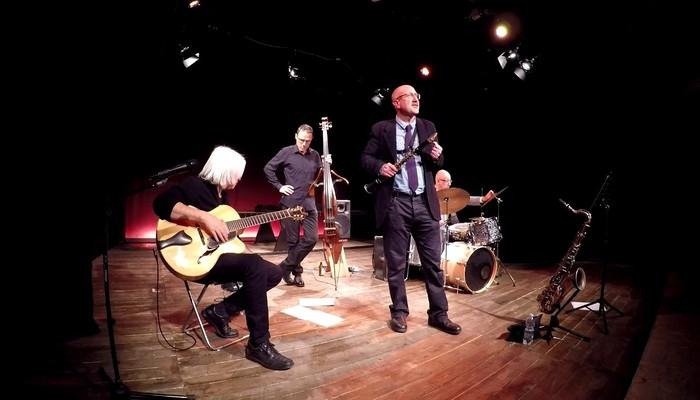 O concerto que está em turnê nacional, é baseado numa mistura de melodias, histórias e músicas. Foto: Reprodução/Youtube
