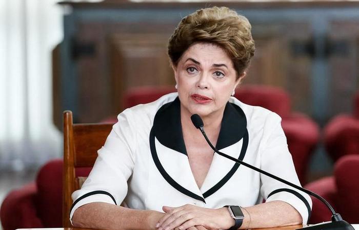 """""""Lamento muito que essas coisas tenham acontecido%u201D, afirmou Dilma. Foto: Roberto Stuckert Filho (Foto: Roberto Stuckert Filho)"""