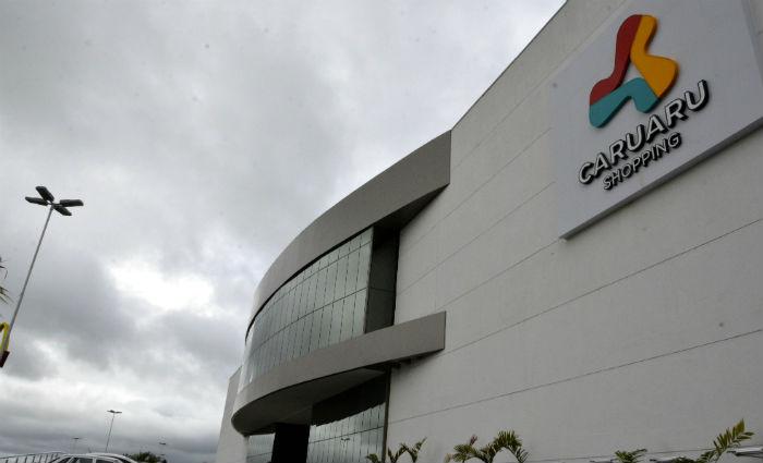 Empreendimento será diretamente interligado com centro de compras. Foto: Caruaru Shopping/Divulgação
