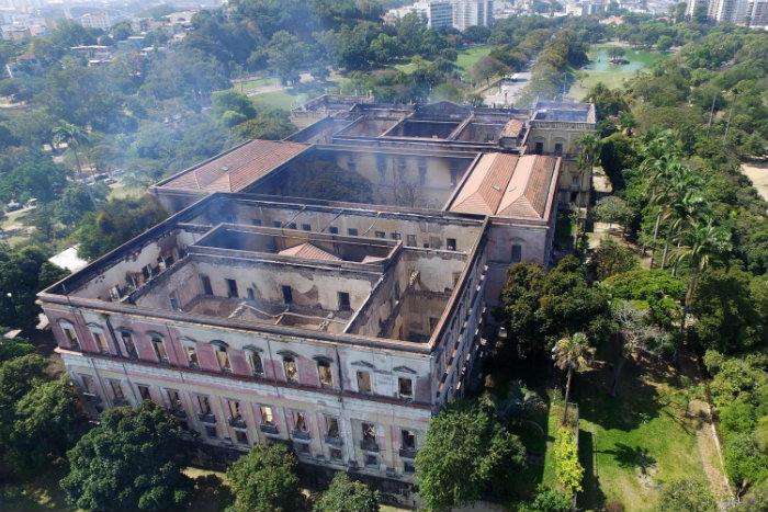 As datas previstas para os encontros são 7 e 8 de fevereiro do ano que vem. Foto: Dhavid Normando/Divulgação